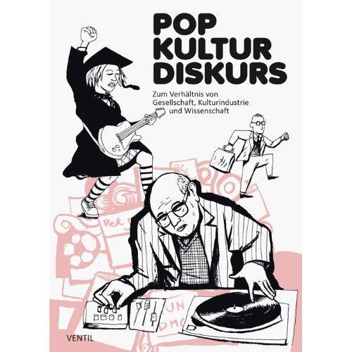 Pop kultur diskurs